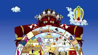 John Cianciosi: The Tibetan Buddhist Wheel of Life