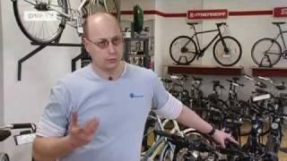 Die Fahrradtrends 2010 | euromaxx
