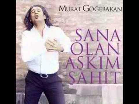 Murat Göğebakan - Sana Olan Aşkım Şahit (Enstrümantal) Dinle mp3 indir