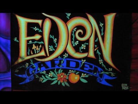 Eden Garden - Party is endless!