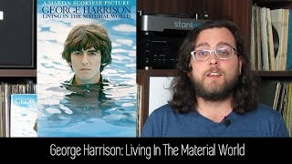Baixar Som De Peso Recomenda - George Harrison: Living In The Material World