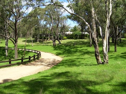 For sale: Woodbridge Park, 300 Acres with Accommodation Income and Scope for Developement