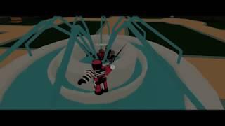 Roblox-Kamen Rider o retorno de eterna batalha Survival episódio 2