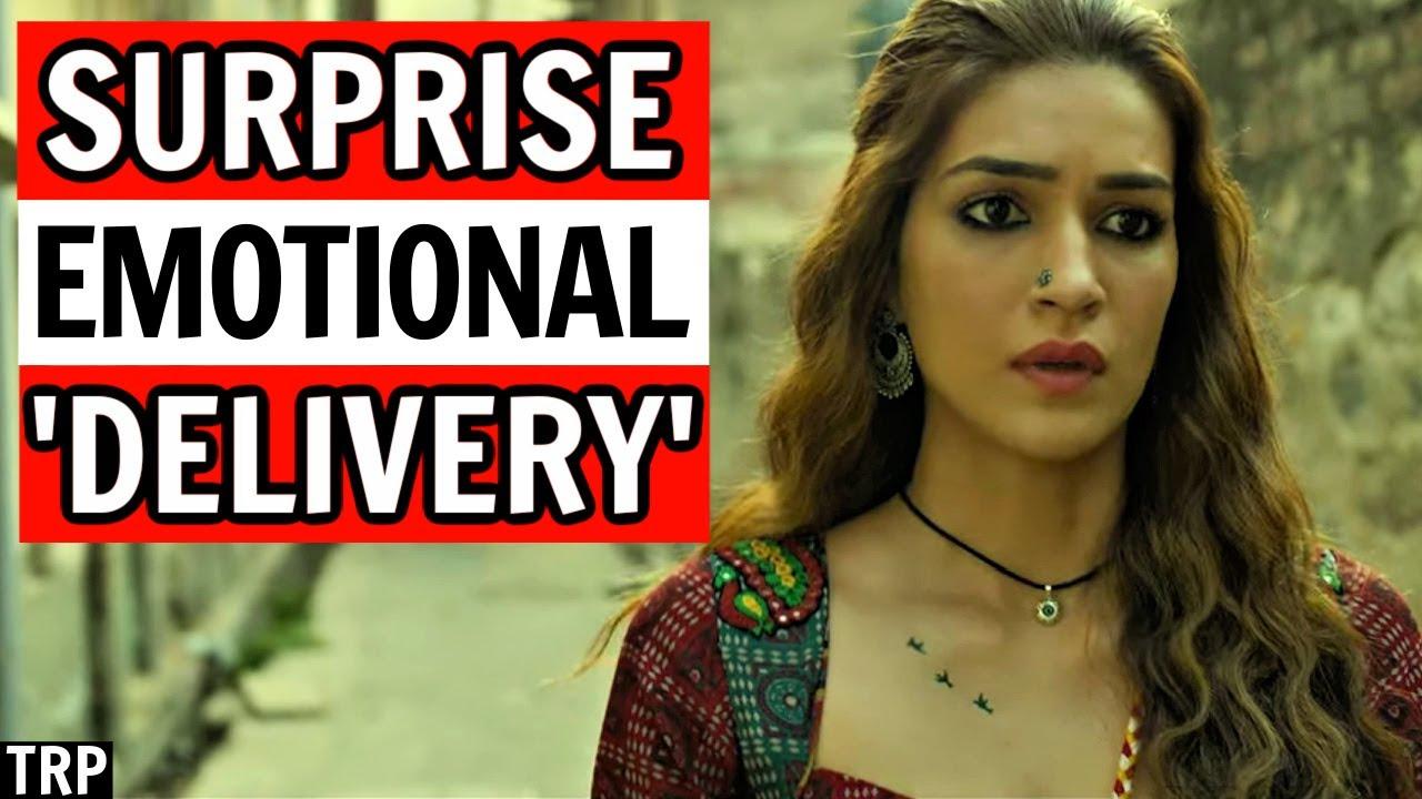 Mimi Movie Review & Analysis | Kriti Sanon, Pankaj Tripathi | Jio Cinema | Netflix India
