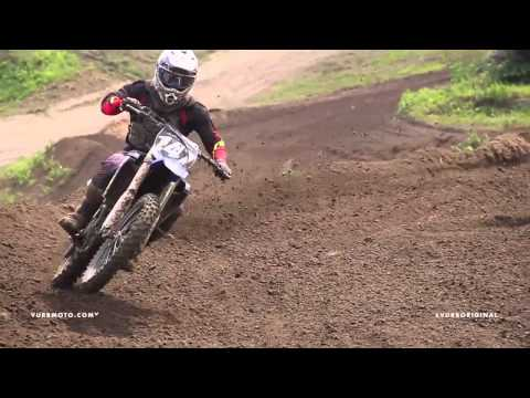 Mt. Carroll LLRC Select ft Harrison / Robin / Williams - vurbmoto