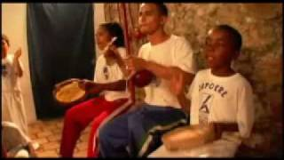 Mestre Bimba Capoeira Iluminada