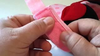 Посылка из Китая № 50 обзор детские вещи для девочки бейсболка кепка панамка детские вещи на девочку