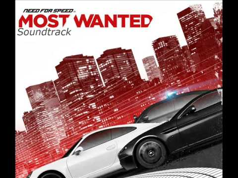 Dizzee Rascal - Bonkers (Need For Speed Most Wanted OST)