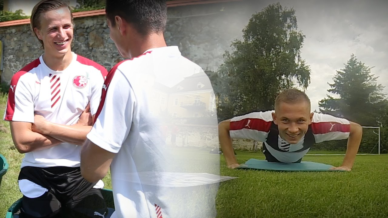 работа тренером в австрии