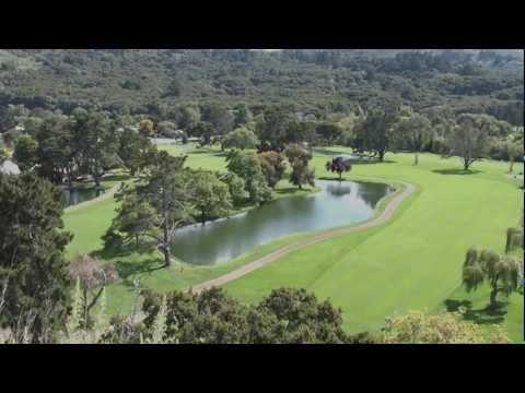 Monterey Peninsula Golf Pebble Beach Monterey Bay Golf Carmel Valley Golf