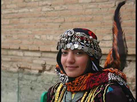 Sepa va Dopa (Lorestan Dances) Iranian folk