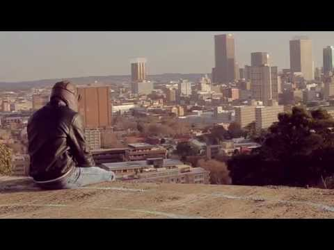 Bluelle & Rokker Rogerz ft NaakMusiQ - Sing My Soul Out(music video)