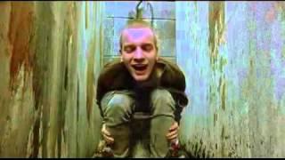 На игле (1996): Отрывок #4 (рус.)