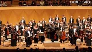 Tchaikovsky in Yokohama, 02/15/2014
