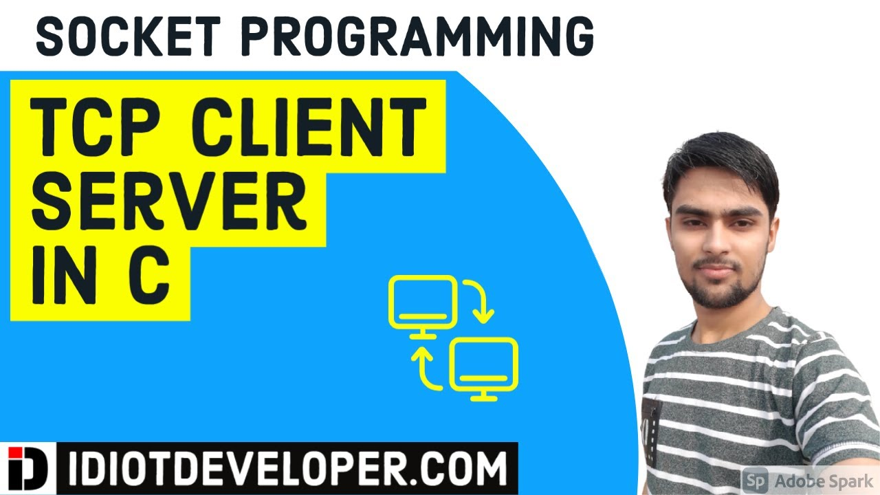 C# multi threaded server socket programming.