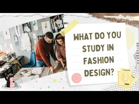 Studying Fashion Design in India? | Fashion Week With Shivangi
