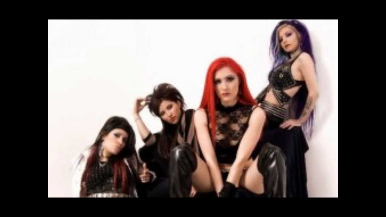 Mystica Girls Restos De Mi Youtube