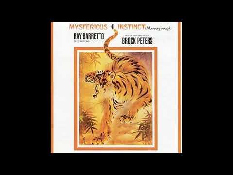 Ray Barretto - Mysterious Instinct (1962) (Full Album)