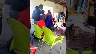 Ibada yajuma piri mikumi asikofu msimbe