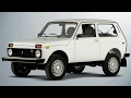 Standart Lada Niva VAZ-21213 1992-2009-ci ill?r