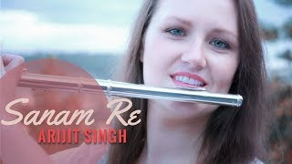 Sanam Re (Darlin You) - American Version - Flute