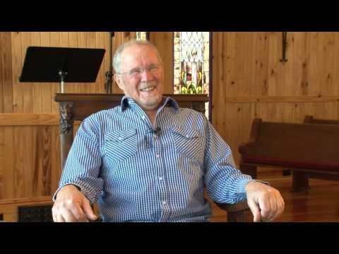Honey Lake Church   Ken Mansfield interview