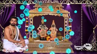 Thumache  - Sakyam -  Sakyam - Kadayanallur K S Rajagopal Bhagavathar