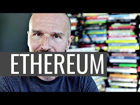 Ethereum: tutto quello che avresti sempre voluto sapere (ma non hai mai osato chiedere)