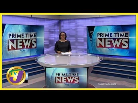 Jamaican News Headlines | TVJ News - July 23 2021