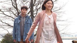 2PMのチャンソン×大野いと!映画『忘れ雪』予告編 大野いと 検索動画 9
