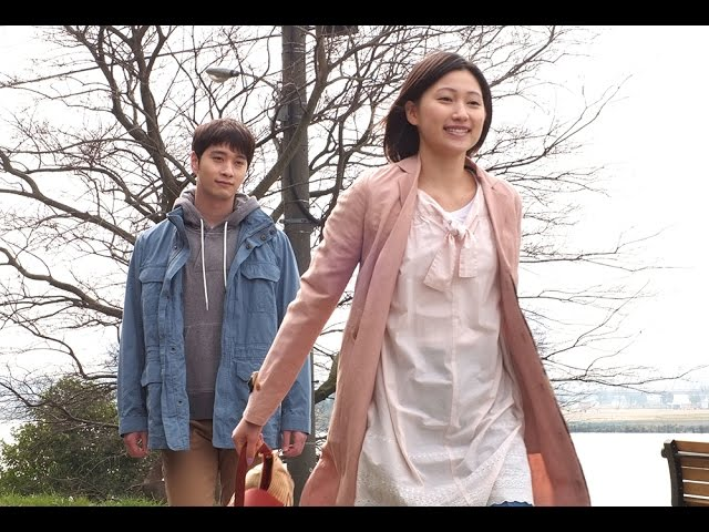 2PMのチャンソン×大野いと!映画『忘れ雪』予告編