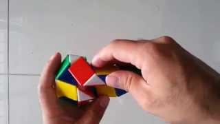 Origami - Rubik's Cube - Football Ball- Magic Cube  Iq Puzzle - Rubik's Twist