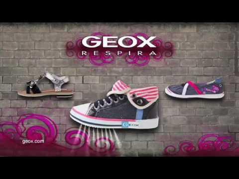 Geox Girl Canada