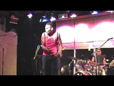 Blakdyak - Wonderful Tonight (Reggae Version)