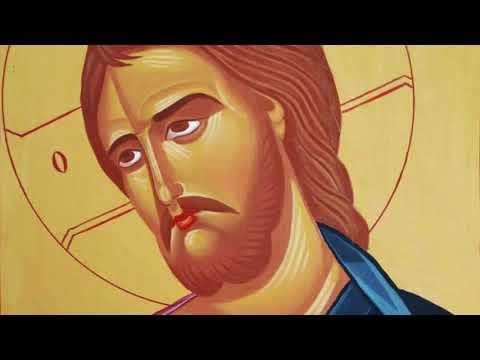Jesus Prayer Chant| Lord Jesus Christ, Have Mercy On Me