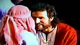 Jesus First miracle and entry into Jerusalem - First Baptist Fort Lauderdale Christmas Pageant