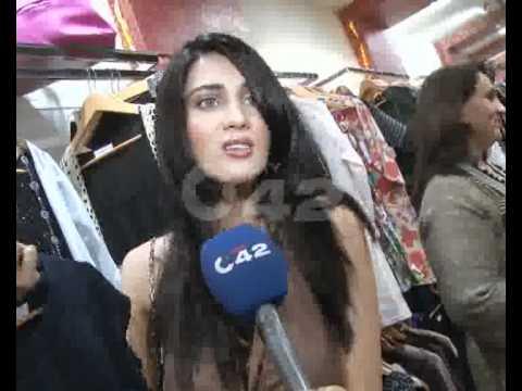Fashion Exchange Lounge Inauguration Ceremony Vogue Tower Pkg By Raza Zaidi City42