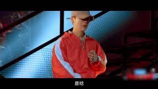 LuHan鹿晗_Hot-Blood Dance Crew
