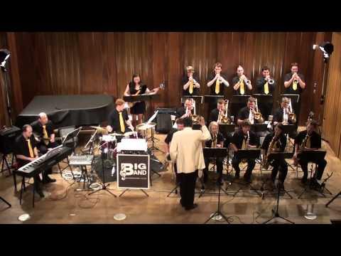 Duke Ellington: Caravan | Big Band Konzervatoře Plzeň, 1.4.2013 mp3