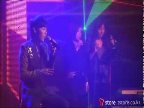 WheeSung (휘성) - Insomnia (Acoustic Ver) @ 091110