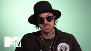Yelawolf Talks Eminem Collaboration