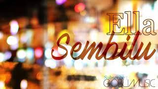 Download Ella   Sembilu Lirik