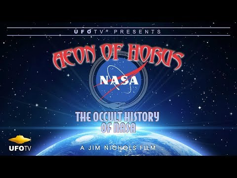AEON of HORUS: The Occult History of NASA