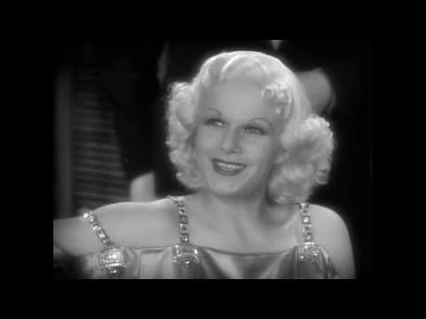 Anna's Tribute to Jean Harlow