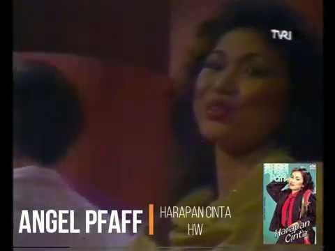 Angel Pfaff - Harapan Cinta (1985) (Aneka Ria Safari)