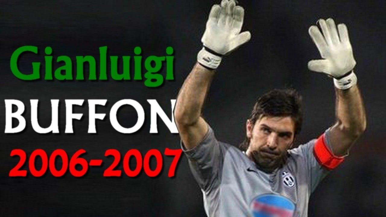 buffon 2006