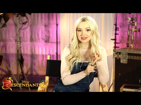 Mal by Dove Cameron | Part One | Disney Descendants