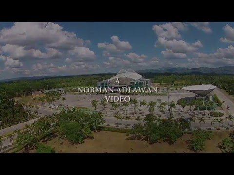 18th Araw ng Tagum and Inauguration of the New City Hall of Tagum City