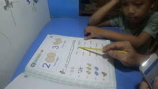 Dạy bé học tiếng anh lớp 1 - Bài 11 ( babay learn English)
