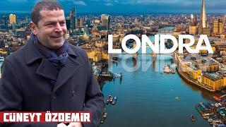 Kralıça Zorda! Konu Brexit (LONDRA)